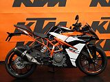RC390/KTM 390cc 愛知県 KTM NAGOYA【MFDグループ】