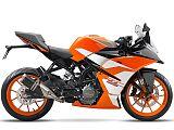 RC125[アールシー]/KTM 125cc 愛知県 KTM NAGOYA【MFDグループ】