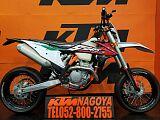 250EXC-F SIXDAYS/KTM 250cc 愛知県 KTM NAGOYA【MFDグループ】