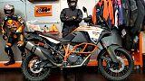 1290 SUPER ADVENTURE R/KTM 1290cc 愛知県 KTM NAGOYA【MFDグループ】