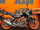 390DUKE/KTM 390cc 愛知県 KTM NAGOYA【MFDグループ】
