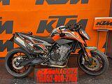 KTM 790DUKE