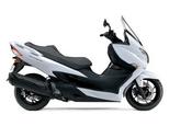 バーグマン400/スズキ 399cc 大阪府 【MFD大阪店】モトフィールドドッカーズ 大阪