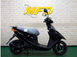 アドレスV50 (4サイクル)/スズキ 50cc 大阪府 モトフィールドドッカーズ大阪店【MFD大阪店】