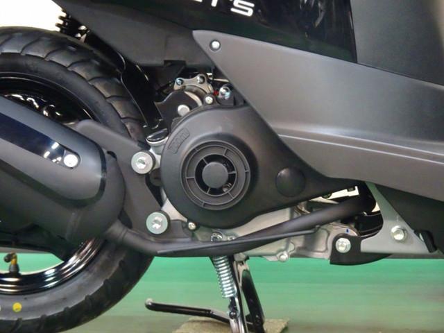 レッツ(4サイクル) 新車 2018年モデル 新型 50ccクラストップレベルの軽量ボディ
