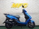 SWISH/スズキ 125cc 大阪府 【MFD大阪店】モトフィールドドッカーズ 大阪