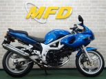 SV650S/スズキ 650cc 大阪府 【MFD大阪店】モトフィールドドッカーズ 大阪