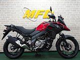 Vストローム650XT/スズキ 650cc 大阪府 【MFD大阪店】モトフィールドドッカーズ 大阪