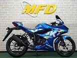 GSX-R125/スズキ 125cc 大阪府 【MFD大阪店】モトフィールドドッカーズ 大阪