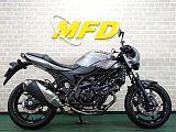 SV650X/スズキ 650cc 大阪府 【MFD大阪店】モトフィールドドッカーズ 大阪