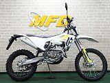 FE250/ハスクバーナ 250cc 大阪府 【MFD大阪店】モトフィールドドッカーズ 大阪