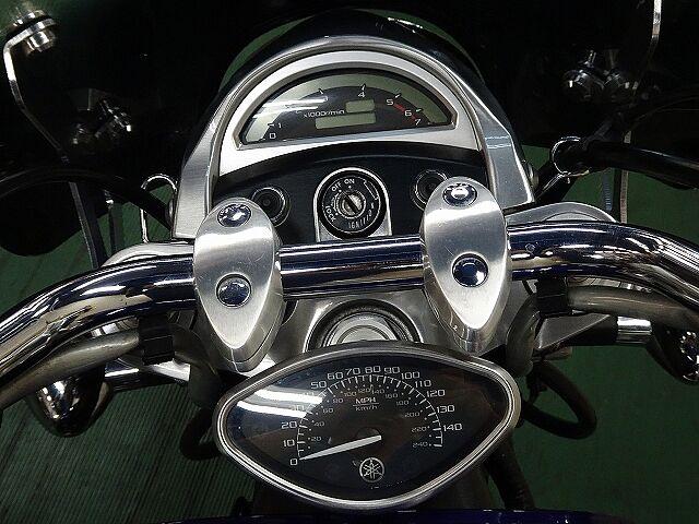 XV1700ロードスターウォーリア プレスト正規 バンス&ハインズマフラー