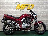 GSF1200/スズキ 1200cc 大阪府 モトフィールドドッカーズ大阪店【MFD大阪店】