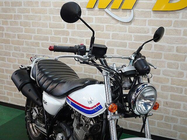 バンバン200 K8 フルノーマル