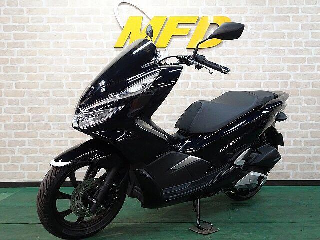 PCX125 ★ロードサービス一年付帯★2019年モデル★新車★