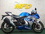 GSX-R1000R/スズキ 1000cc 大阪府 モトフィールドドッカーズ大阪店【MFD大阪店】