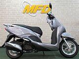 リード125/ホンダ 125cc 大阪府 モトフィールドドッカーズ大阪店【MFD大阪店】