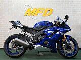 YZF-R6/ヤマハ 600cc 大阪府 モトフィールドドッカーズ大阪店【MFD大阪店】
