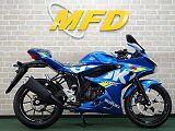 GSX-R125/スズキ 125cc 大阪府 モトフィールドドッカーズ大阪店【MFD大阪店】