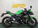Ninja 650/カワサキ 650cc 大阪府 モトフィールドドッカーズ大阪店【MFD大阪店】