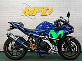 YZF-R25/ヤマハ 250cc 大阪府 モトフィールドドッカーズ大阪店【MFD大阪店】