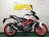 390DUKE/KTM 390cc 大阪府 モトフィールドドッカーズ大阪店【MFD大阪店】