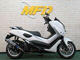 NMAX/ヤマハ 125cc 大阪府 モトフィールドドッカーズ大阪店【MFD大阪店】