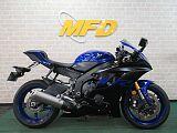 ヤマハ YZF-R6