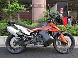 790 ADVENTURE/KTM 790cc 東京都 KTM TOKYO EAST(ハックルベリー)