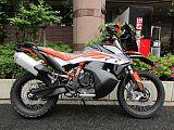 790 ADVENTURE R/KTM 790cc 東京都 KTM TOKYO EAST(ハックルベリー )【MFDグループ】