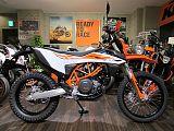 690ENDURO R/KTM 690cc 東京都 KTM TOKYO EAST(ハックルベリー )【MFDグループ】