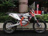 350EXC-F SIXDAYS/KTM 349cc 東京都 KTM TOKYO EAST(ハックルベリー)