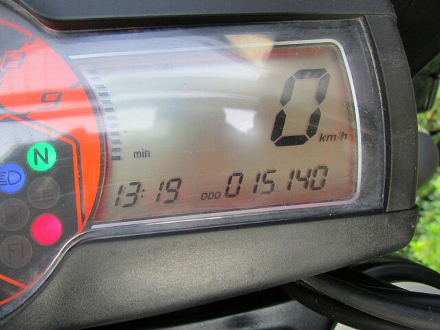 690ENDURO R パワーのあるオフロード車