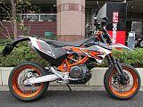 690SMC R/KTM 690cc 東京都 KTM TOKYO EAST(ハックルベリー)