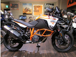 1290 SUPER ADVENTURE R/KTM 1290cc 東京都 KTM TOKYO EAST(ハックルベリー)