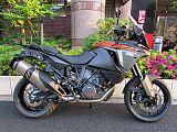 1290 SUPER ADVENTURE S/KTM 1290cc 東京都 KTM TOKYO EAST(ハックルベリー)