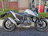 690DUKE/KTM 690cc 東京都 KTM TOKYO EAST(ハックルベリー)
