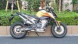 790DUKE/KTM 790cc 東京都 KTM TOKYO EAST(ハックルベリー)
