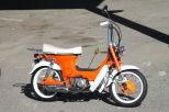 シャリー50/ホンダ 50cc 群馬県 AToRiKA 521 GARAGE SERVICE