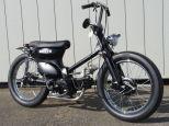 スーパーカブ50/ホンダ 50cc 群馬県 AToRiKA 521 GARAGE SERVICE