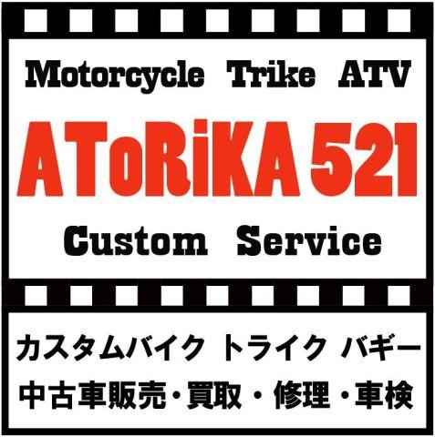 AToRiKA 521 GARAGE SERVICE