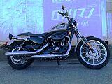 XL883R/ハーレーダビッドソン 883cc 埼玉県 ロックマンモーターサイクル