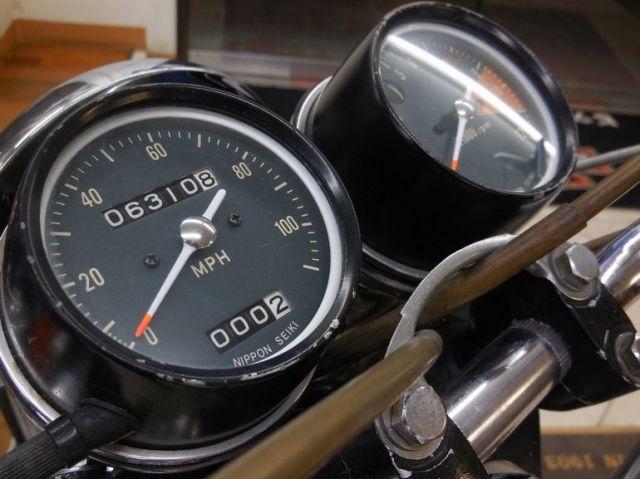 CL350 北米仕様 新規登録