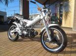 MadAss50/ザックス 50cc 埼玉県 ロックマンモーターサイクル