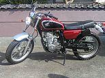 CB223S/ホンダ 223cc 京都府 DNDbikeS