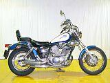 ヤマハ ビラーゴ250(XV250)