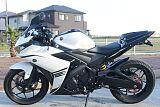 YZF-R3/ヤマハ 320cc 神奈川県 バイクショップ バブル