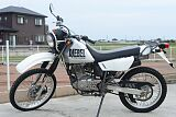 ジェベル200/スズキ 200cc 神奈川県 バイクショップ バブル