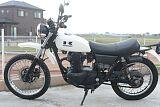 250TR/カワサキ 250cc 神奈川県 バイクショップ バブル