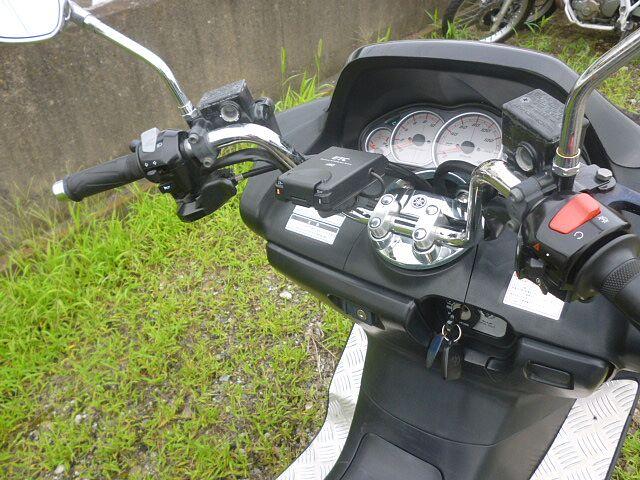マジェスティ250(SG03J) カスタムETC付き